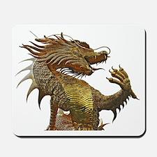 Dragon Style Mousepad