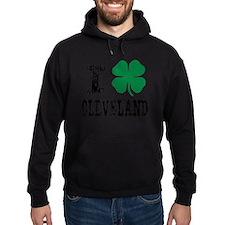 Cleveland Irish Hoodie