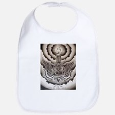Healing Art Candle Bib