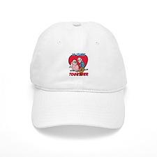 Custom Funny Anniversary Baseball Cap