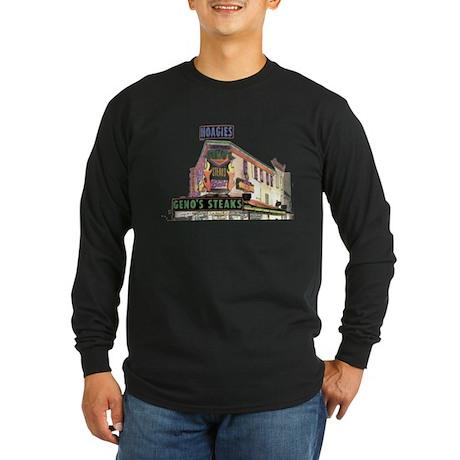 2-Philly7btrra Long Sleeve T-Shirt