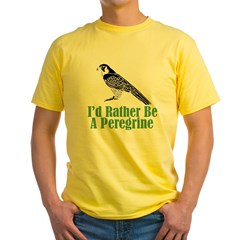 Rather Be A Peregrine T