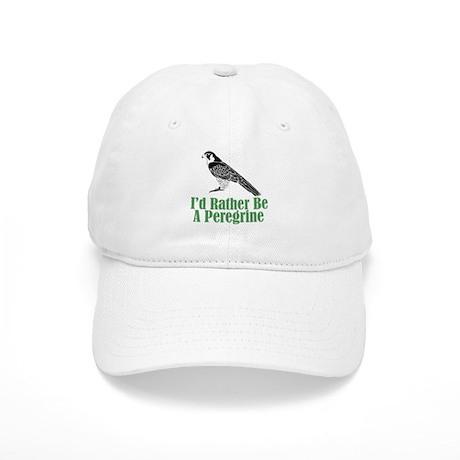Rather Be A Peregrine Cap