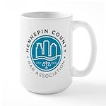 HCBA Large Mug