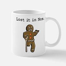 Lost it in Nom Mugs