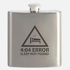 4:04 Error Sleep Not Found Flask