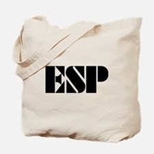 ESP Drums. Tote Bag