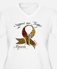 Save Our Tropes T-Shirt