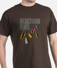 Reservoir Dogs Bullet T-Shirt