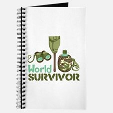 World Survivor Journal
