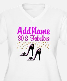 30TH HIGH HEEL T-Shirt