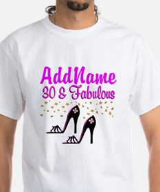 30TH HIGH HEEL Shirt