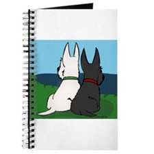 Scottie Friends Journal