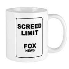 The Screed Limit Coffee Mug