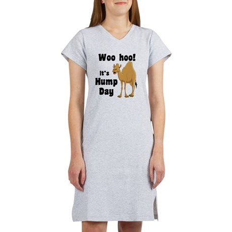 Hump Day Women's Nightshirt