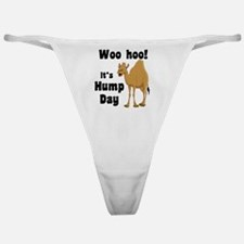 Hump Day Classic Thong