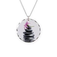 Zen Reflection Necklace