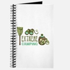 Extreme Camping Journal