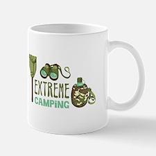 Extreme Camping Mugs