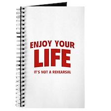 Enjoy Your Life Journal