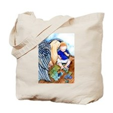 Autism Protection Tote Bag