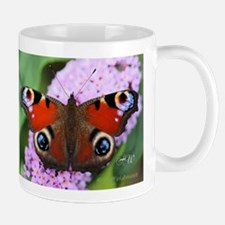 For The Eyes Of A Butterfly Mugs