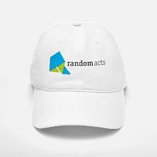 RA Logo Color Baseball Baseball Cap