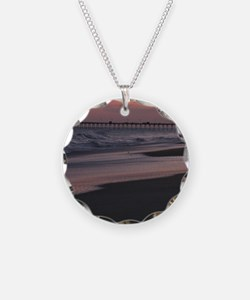 Carolina Sunset Necklace