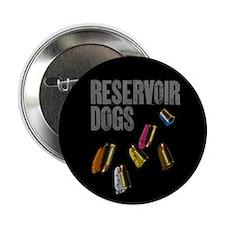 """Reservoir Dogs Bullet 2.25"""" Button"""