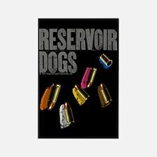Reservoir Dogs Bullet Magnet