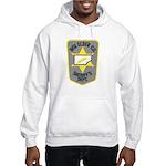 Box Elder Sheriff Hooded Sweatshirt