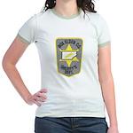 Box Elder Sheriff Jr. Ringer T-Shirt
