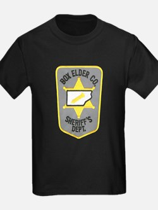 Box Elder Sheriff T
