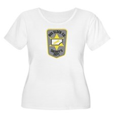 Box Elder Sheriff T-Shirt