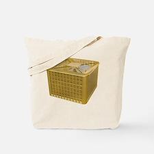 Golden AC Tote Bag