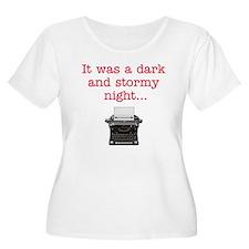 Dark & Stormy - T-Shirt