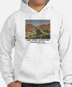 ORR Canyon Carving Hoodie