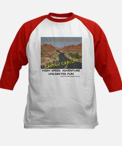 ORR Canyon Carving Tee