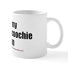 """Love My Hoochie Coochie Man"" Mug"