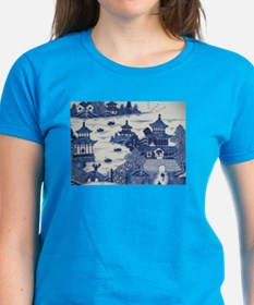PORCELAIN CHINA ANTIQUE Tee