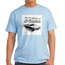 El Camino T-Shirt