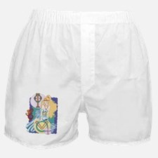 Celtic Ophiuchus Boxer Shorts