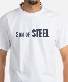 Son of Steel T-Shirt