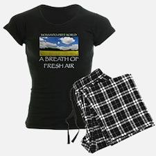 Monsanto-Free World - A Brea Pajamas