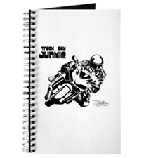 Track Motorcycle Journal