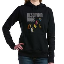 Reservoir Dogs Women's Hooded Sweatshirt