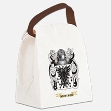 Murtagh Coat of Arms - Family Cre Canvas Lunch Bag