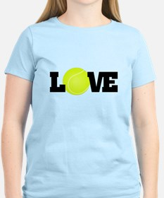Tennis Love T-Shirt