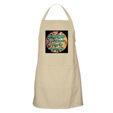 Sands of the World BBQ Apron