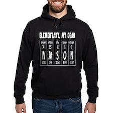 Elementary, Watson Hoody